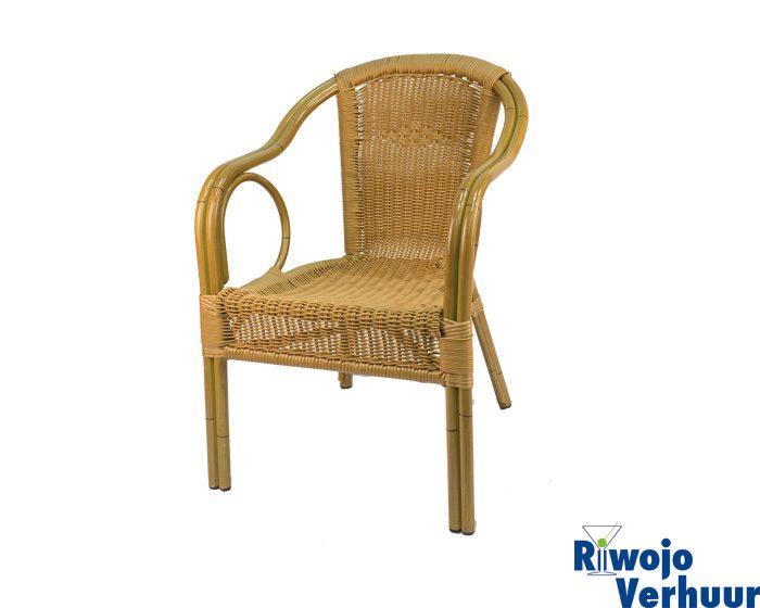 Rotan stoel stoelen zetels dehands be